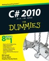 C 2010 All-in-One For Dummies