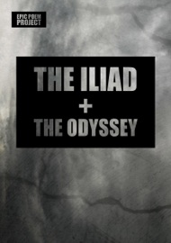 THE ILIAD + THE ODYSSEY