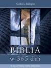 Biblia W 365 Dni Plan Czytania Pisma Swietego