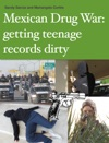 Mexican Drug War
