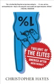 Twilight of the Elites - Chris Hayes Cover Art