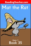 Mat The Rat