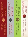 The Outlander Series Bundle Books 5 6 7 And 8