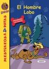 Scooby Doo El Hombre Lobo