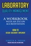 Laboratory QualityManagement