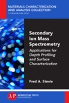 Secondary Ion Mass Spectrometry