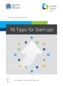 16 Tipps für Start-ups