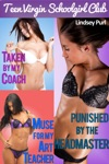 Teen Virgin Schoolgirl Club Bundle Reluctant Erotica Bred By My Coach Bred By My Art Teacher Punished By The Headmaster