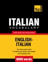 Italian Vocabulary For English Speakers