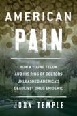American Pain - John Temple Cover Art