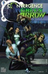 Convergence Green Arrow 2015- 2