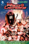 Red Lanterns Vol 3 The Second Prophecy