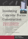 Insulating Concrete Forms Construction  Demand Evaluation  Technical Practice