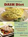 Effective  Convenient DASH Diet