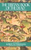 Tibetan Book of the Dead - Robert Thurman Cover Art