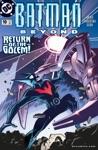 Batman Beyond 1999-2001 10