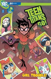 TEEN TITANS GO! #41
