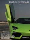 Mrz 2014 - Supercars Lifestyle Locations Events