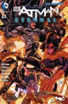 Batman Eternal 2014-  9