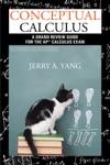 Conceptual Calculus