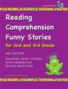Reading Comprehension Funny Stories For 2nd And 3rd Grade
