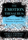 The Emotion Thesaurus: