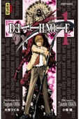 Death Note - Tome 1