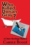 Who Killed Dorian Gray