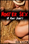 Monster Sex 10 Kinky Shorts