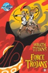 Wrath Of The Titans Force Of The Trojans 0