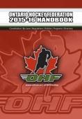 2015-16 Ontario Hockey Federation Handbook
