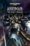 Ahriman The Dead Oracle