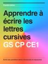 Apprendre  Crire Les Lettres Cursives