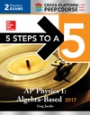 5 Steps To A 5 AP Physics 1Algebra-Based 2017
