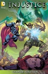 Injustice Gods Among Us Year Five 2015- 19