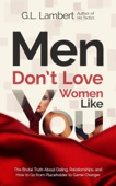 Men Don't Love Women Like You - G.L. Lambert Cover Art