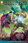 Injustice Gods Among Us Year Five 2015- 20