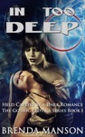 In Too Deep Held Captive By A Dark Romance Book 1 Of 14 In The Gothic Erotica Series