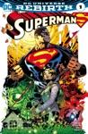 Superman 2016- 1