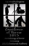 Ladies And Gentlemen Of Horror 2013