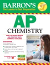 Barrons AP Chemistry 8th Edition