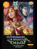 A Midsummer Night's Dream The Graphic Novel - Original Text