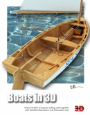 Boats in 3D