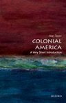 Colonial America A Very Short Introduction