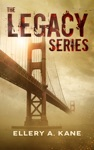 The Legacy Series Boxed Set Legacy Prophecy Revelation And AWOL