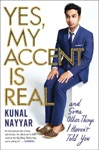 Yes My Accent Is Real