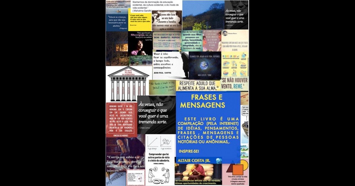 frases - Magazine cover