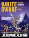 White Dwarf Issue 121 21st May 2016 Tablet Edition