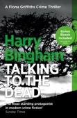 Harry Bingham - Talking to the Dead artwork