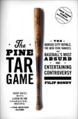 The Pine Tar Game
